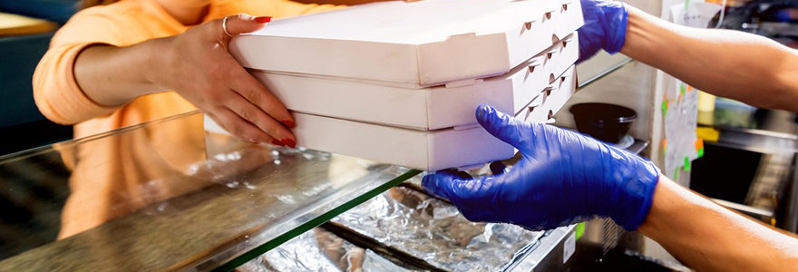 Pizzeria près de chez vous